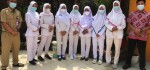 7 Alumni SMK Kesehatan Purworejo Ikuti Program Kerja Sambil Kuliah di Jakarta