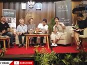Bali International Film Festival (Balinale) Ke-13 yang diselenggarakan pada September 2019 - foto: Lokabali visual