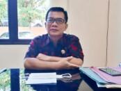 Kepala DINSOSDUKKBPPPA Kabupaten Purworejo, dr Kuswantoro, M.Kes. - foto: Sujono/Koranjuri.com