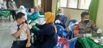 480 Siswa Divaksin dalam Vaksinasi Merdeka Candi di SMPN 3 Purworejo