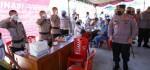 Penonton PON Papua Wajib Tuntas 2 Kali Vaksin