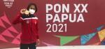Dua Emas Milik Judo Bali di hari Kedua PON XX Papua, Satunya Dari Anggota TNI