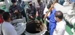 Angkut Limbah Minyak, Tanker Berbendera Panama Ditangkap di Pulau Tolop Kepri