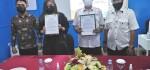 LSPR Bali dan SMSI Bali Tandatangani MoU Kerjasama Bidang Pendidikan Jurnalistik