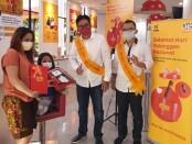 Indosat Ooredoo melalui IM3 Ooredoo menghadirkan Gerai Online. Gerai ini merupakan inovasi digital terkini untuk meningkatkan pengalaman pelanggan di tengah masa new normal - foto: Istimewa