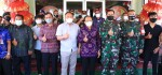 Gubernur Koster Damaikan Gesekan Antara Warga dan TNI di Kasus Sidatapa