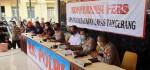 Tambah 3 Jenasah yang Diidentifikasi Tim DVI dalam Kebakaran Lapas Tangerang