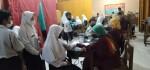 Siswa SMPN 4 Purworejo Jalani Vaksinasi