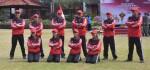Tim Kempo Bali Siap Kerja Keras Wujudkan 4 Emas di PON Papua