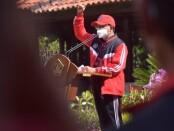 Gubernur Bali Wayan Koster - foto: Yan Daulaka