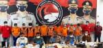 Polisi Bongkar Produk Rumahan Tembakau Gorila di Jakarta dan Bandung