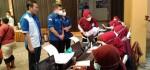 AHY Beri Apresiasi Pelaksanaan Vaksinasi Partai Demokrat untuk Masyarakat Purworejo