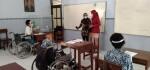 Puskesmas Cangkrep Lakukan Visitasi Simulasi PTM di SLBN Purworejo