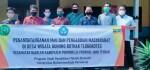 Pengabdian Masyarakat, PTO UM Purworejo Pasang Lampu Sel Surya di Gunung Buthak