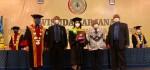 Periode Perdana Wisuda UPMI Tamatkan 426 Mahasiswa