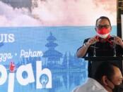 Kepala Kantor Perwakilan wilayah Bank Indonesia Provinsi Bali Trisno Nugroho - foto: Istimewa