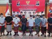 Pertemuan Bank Indonesia Provinsi Bali bersama Bupati Karangasem dalam agenda penyusunan laporan program unggulan untuk TPID Award 2022, Kamis, 14 Oktober 2021 - foto: Koranjuri.com