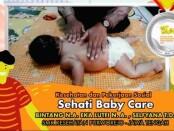 Lewat ide kreatif 'Sehati Baby Care', Tim FIKSI SMK Kesehatan Purworejo berhasil meraih juara 2 tingkat Nasional dalam Festival Inovasi dan Kewirausahaan Siswa Indonesia (FIKSI) 2021 yang diselenggarakan Kemendikbud dan Ristek melalui Pusat Prestasi Nasional (Puspresnas) - foto: Sujono/Koranjuri.com