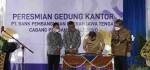 Bupati Purworejo Resmikan Kantor Bank Jateng Cabang Pembantu Baledono