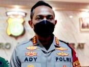 Kapolres Metro Jakarta Barat Kombes Pol Ady Wibowo - foto: Istimewa