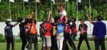 Menyusul Tim Putri, Cricket Putra Bali Raih Emas Sekaligus Juara Umum