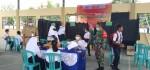 620 Siswa SMPN 26 Purworejo Divaksin Wujudkan Siswa Sehat dan Berkarakter