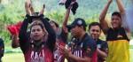 Terbaik di PON Papua, Pasangan Tim Cricket Bali Bakal Diproyeksikan Ke AG Incheon 2022