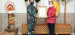 Strategi Bali Hadapi Pandemi dan Penghargaan  untuk Gubernur dari Mabes TNI