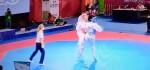 Emas Taekwondo Bali Akhirnya Disumbangkan Kadek Heni