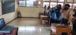 Peringati Hari Kesaktian Pancasila, Keluarga Besar SMPN 15 Purworejo Ikuti Upacara Secara Virtual