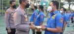 6 Personel Polres Metro Jakarta Barat Terima Penghargaan