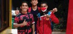 Disusul Cakti, Bali Akhirnya Raih 3 Tiket Final Tinju PON Papua