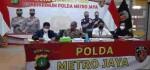 Selama 2 Pekan Resmob Polda Metro Jaya Ungkap 52 Kasus