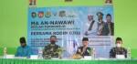 Siswa MA An Nawawi Berjan Purworejo Sudah Melaksanakan Vaksinasi